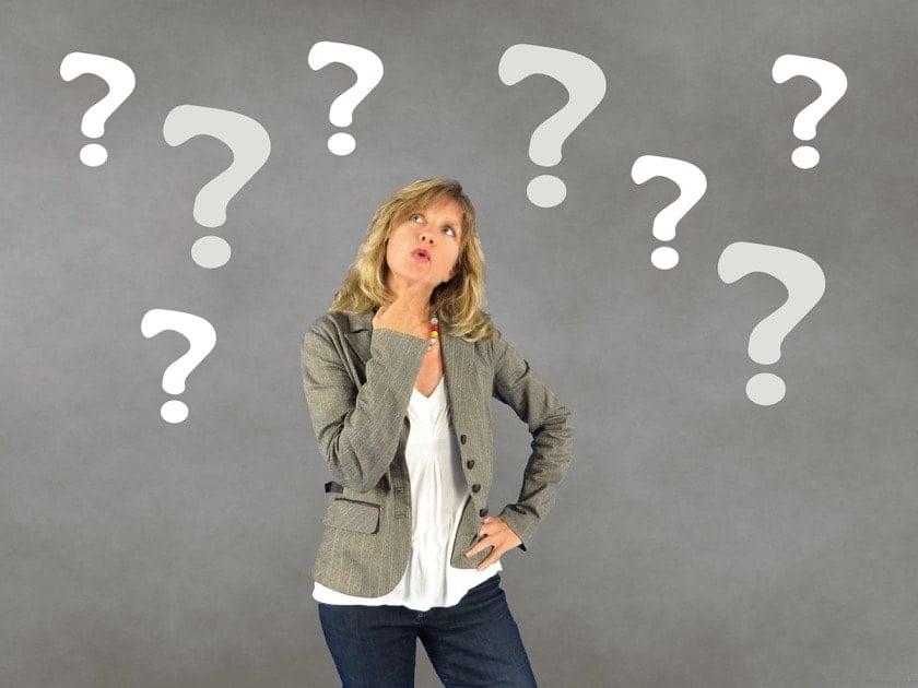 「マイプロテインのよくある質問、トラブルなどの対処方法」のアイキャッチ画像です。